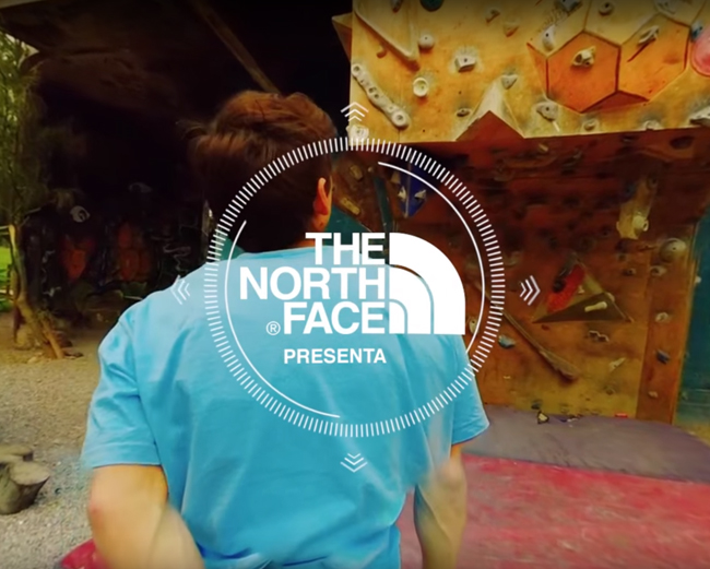 North Face 360º